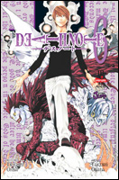 Death Note # 6