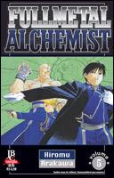 FullMetal Alchemist # 5