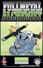 FullMetal Alchemist # 16