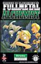 FullMetal Alchemist # 11