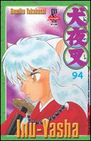 Inu-Yasha # 94