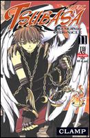 Tsubasa Reservoir Chronicle # 11