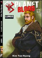 Planet Blood # 9