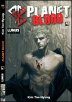 Planet Blood # 04