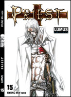 Priest # 15