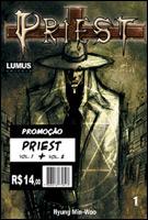 Priest # 1