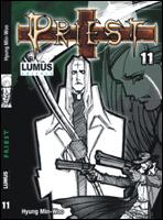 Priest # 11