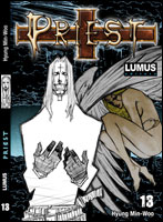 Priest # 13