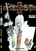 Priest # 04