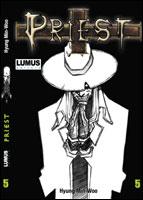 Priest # 05