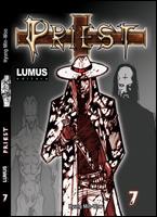 Priest # 7
