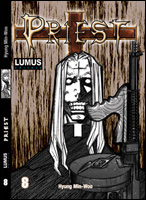 Priest # 8