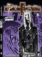Priest # 9
