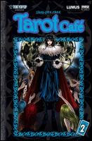 Tarot Café # 2