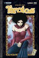 Tarot Café # 3