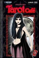 Tarot Café # 1