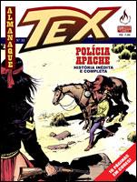 Almanaque Tex # 33