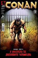 Conan, o Cimério # 42