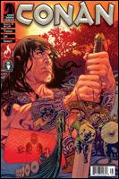 Conan, o Cimério # 35