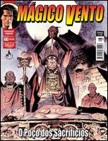 Mágico Vento # 66
