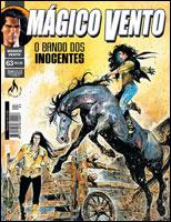 Mágico Vento # 63