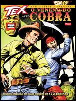 Tex - O Veneno da Cobra # 2