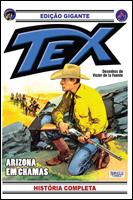Tex Gigante # 19