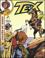 Tex Edição de Ouro # 30
