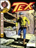 Tex Edição de Ouro # 33
