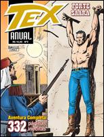 Tex Anual # 9