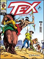 Tex Coleção # 2487
