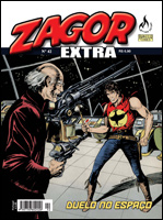 Zagor Extra # 42