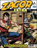 Zagor Extra # 38