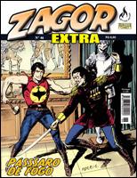 Zagor Extra # 46