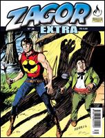 Zagor Extra # 39