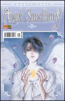 Angel Sanctuary # 21