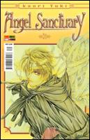 Angel Sanctuary # 31