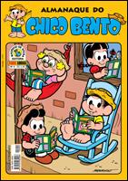 Almanaque do Chico Bento # 4
