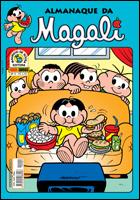 Almanaque da Magali # 4