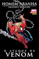 Homem-Aranha - Grandes Desafios # 1 - O Ataque de Venom