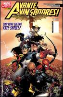 Avante, Vingadores! # 5