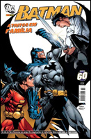 Batman # 60