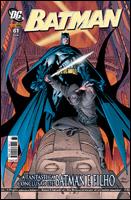 Batman # 61