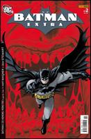 Batman Extra # 2