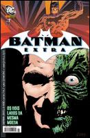 Batman Extra # 7