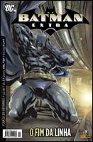 Batman Extra # 9