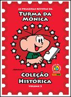 Turma da Mônica - Coleção Histórica # 2