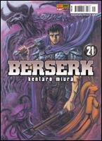Berserk # 21