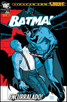 Batman # 51