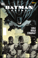 Batman Extra # 1